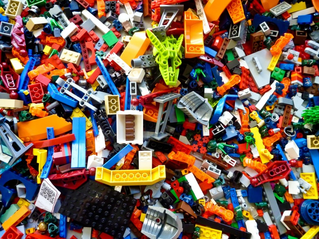 assorted colourful lego pieces Generative Change Life Changing Coaching Online and By Phone